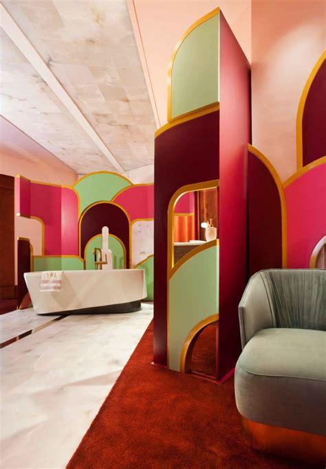exclusive european interior design exhibition casa