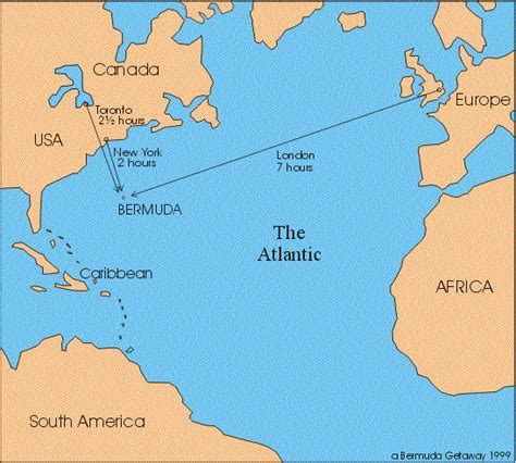 location of bermuda on world map bermuda location picture image by tag