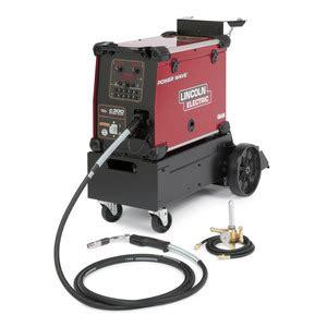 power wave 174 c300 advanced process welder steel ready pak 174