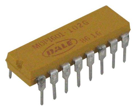 150 ohm resistor network bussed resistor network wiki 28 images dale dip resistor network 1k bussed all electronics