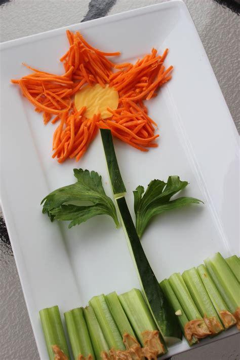 style flower 360familynutrition food art flower style