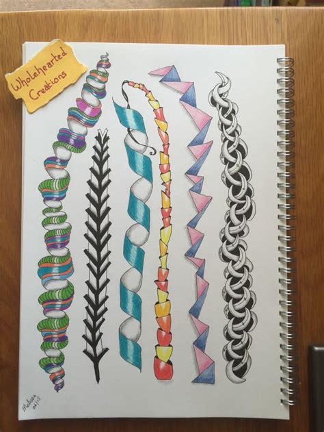 zentangle pattern coil 5322 best zentangle art images on pinterest