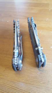 Shf Blade Blade Bib knife review spartan harsey folder shf bladeforums
