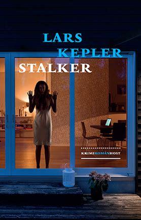 libro stalker joona linna 5 lars kepler stalker severskekrimi cz