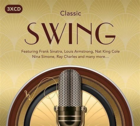 classic swing songs classic swing