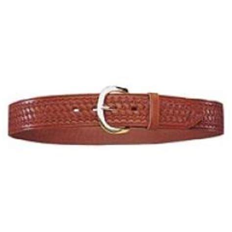 bianchi b8 leather 1 75 quot heavy duty belt