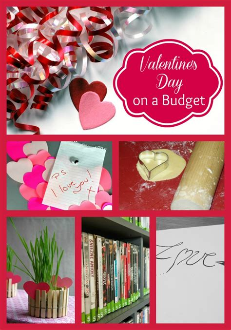 valentines day on a budget celebrate s day on a budget