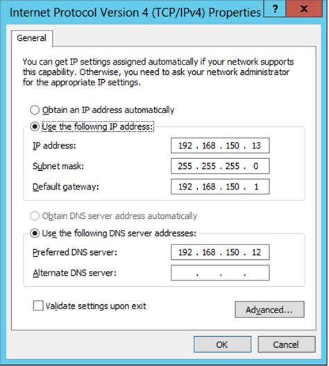 setting  additional active directory domain controller