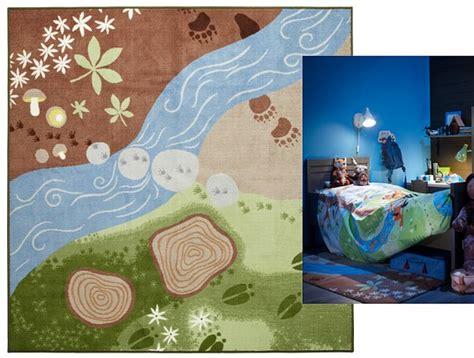 tappeti morbidi bambini tappeti per bambini 10 proposte ikea per la dei