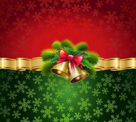 design backdrop natal christmas card background vector illustration free