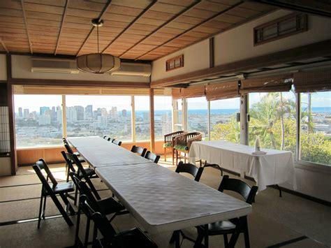 natsunoya tea house 新年宴会2015 2015年3月13日 北海道人会ハワイ