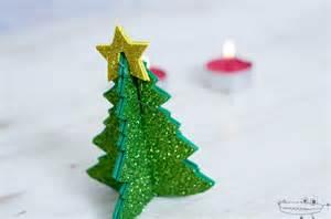 hoy haremos un peque 241 o 225 rbol de navidad 3d hecho con goma