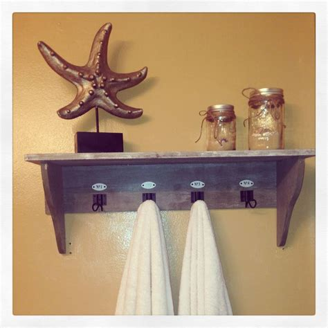 small bathroom towel rack ideas pinterest basement master and bathrooms
