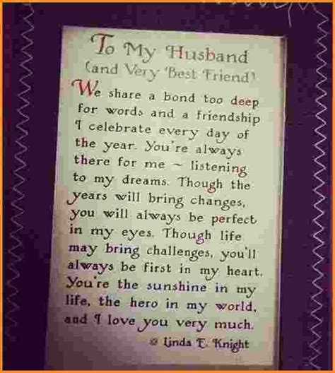 thankful letter to my husband birthday letter to husband letter of recommendation