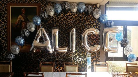 decorations in sydney best balloon decoration in sydney balloon delivery
