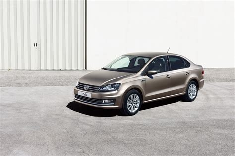 polo volkswagen sedan vw polo sedan and vento get a facelift too carscoops