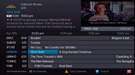 bright house tv guide image tv guide time warner cable4 png logopedia