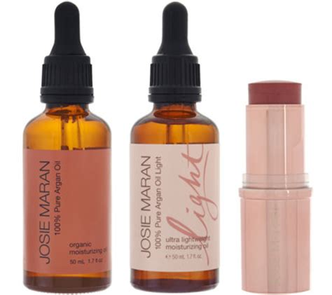 josie maran argan light josie maran argan argan light w color stick