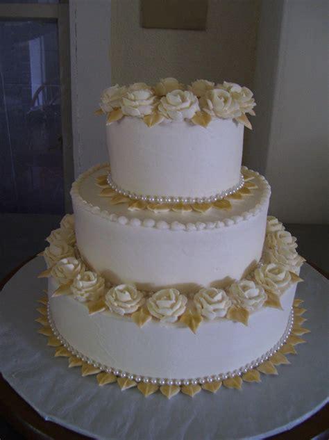 Anniversary Cake by S Cake Creations 50th Anniversary Cake