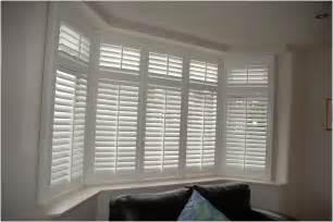 Ideas For Bay Window Blinds Ideas For Bay Window Curtains Home Intuitive