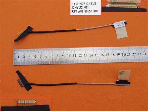Kabel Lcd Acer Aspire One Nav70 lcd flex kabel pro notebooky acer aspire e1 522 e1 522g