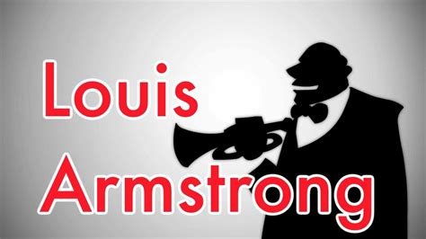 louis armstrong   chops carly jamison