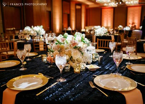 on cloud nine events top 14 wedding trends of 2014 6 navy and gold wedding denver wedding planner four seasons
