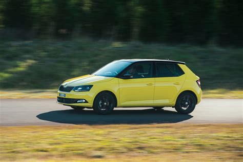 skoda fabia review specification price caradvice review 2017 skoda fabia review