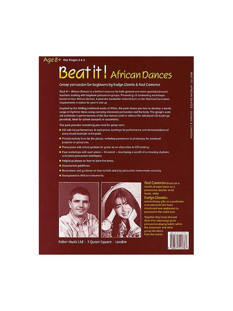 libro how to pass national beat it african dances book and cd tambores del mundo libros partituras y cancioneros