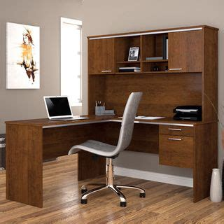 Decorative Desk L by This Compact L Shaped Desk Is For Small Spaces
