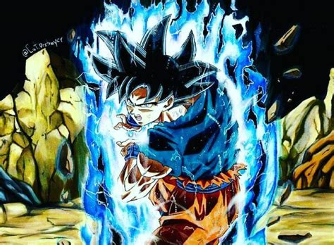 8 Anime Dbs by Goku Ultra Instinct Anime Dbs