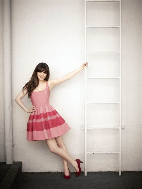 Cqs Favourite Zooey Deschanel by Best 25 Zooey Deschanel Ideas On Zooey