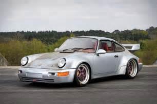 Porsche 911 Carerra 1993 Porsche 911 Rsr Uncrate