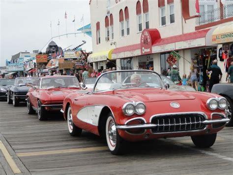 atlantic city corvette atlantic city boardwalk corvette show for 2014 html