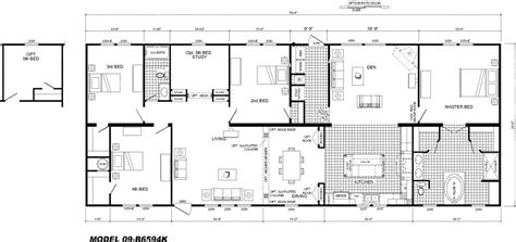 california modular homes floor plans modular home plans