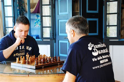 piumone danese dreams of chess the italian way with piumini danesi
