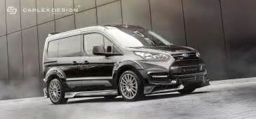 Ford transit connect camper best car tuning car tuning