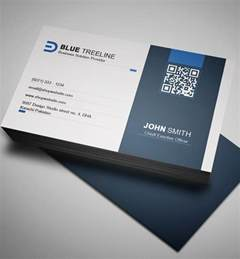 modern business card design templates free modern business card psd template freebies