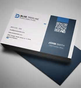 modern business cards free modern business card psd template freebies