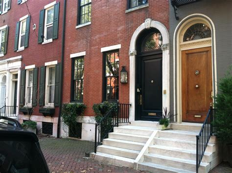 Philadelphia Property Records 1808 Delancey Place Philadelphia Property Search