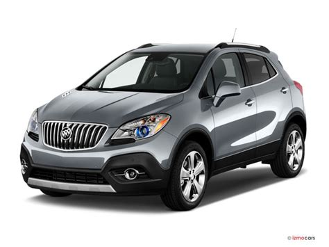 2013 buick encore pictures 2013 buick encore pictures angular front u s news