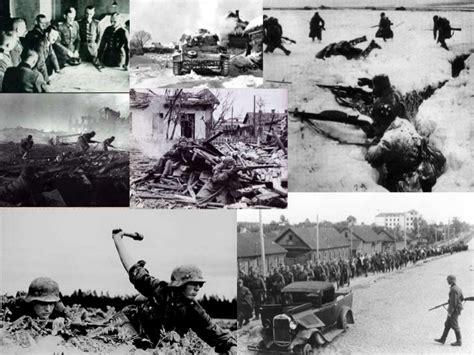 Resumen 2 Guerra Mundial by La Segunda Guerra Mundial