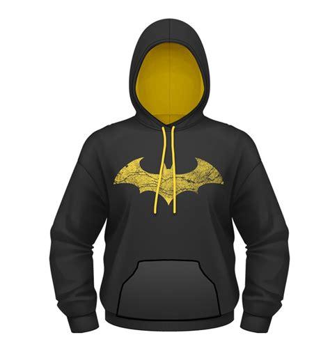 St Sweater Batman Batto batman arkham city batman logo hoodie official somethinggeeky