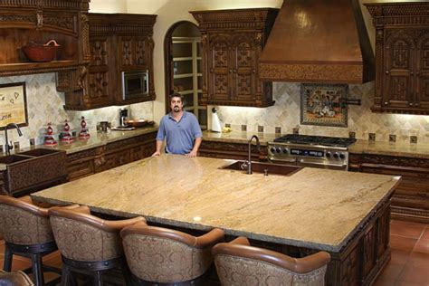 How Often Should I Seal Granite Countertop by Does Granite Need To Be Sealed Here S How To Tell If A