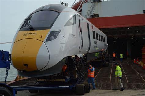 intercity high speed hitachi rail eu