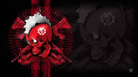 Gears of War 4 Godmachine Wallpapers   HD Wallpapers   ID