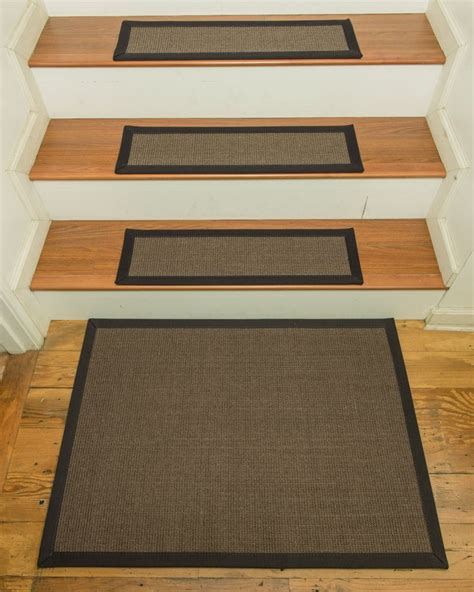 Stairs Treads Carpet Mats by 25 Best Ideas About Carpet Stair Treads On