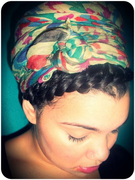 6 wrap hair styles 45 best cruise hair images on pinterest natural hair