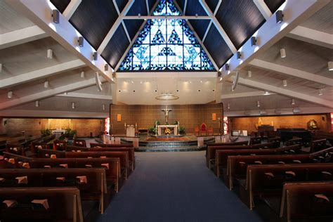 catholic churches in rockville md