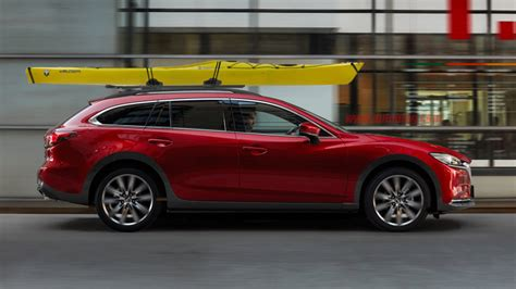 mazda cx 6 how to bring the mazda6 wagon here and outsell